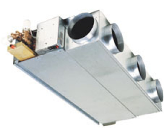 Quantum Llc Horizontal Chassis Fan Coil Unit Lennox