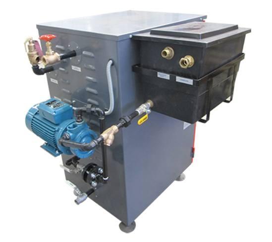 Electric Steam Boiler ~ Dragon electric steam boiler fulton esi building services