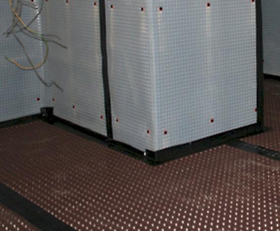 Index Waterproofing Membrane : Newton cavity drain waterproofing membrane