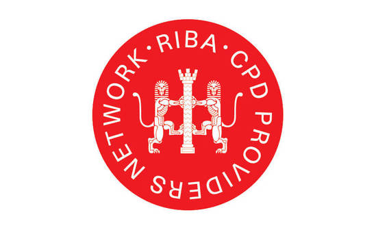 RIBA-Approved Online CPD Video