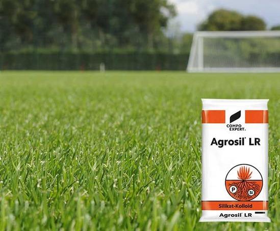fertilisers agrosil lr bag