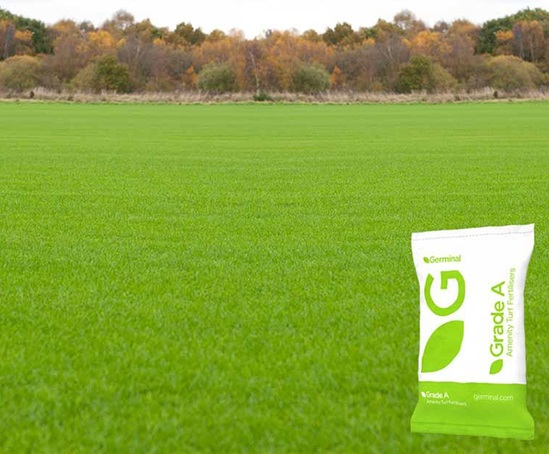 G1 Quick Start Extra pre-seeding granular fertiliser