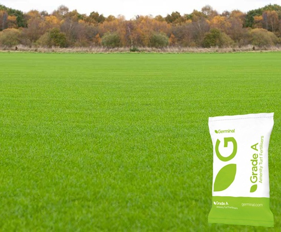 G3 Spring Kick spring/summer pre-seeding fertiliser