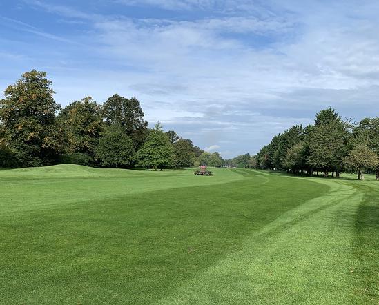 Fairway at Flackwell Heath Golf Club
