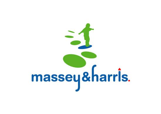 Massey & Harris Logo