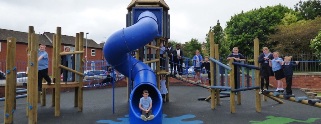 Fundraising For New Play Area Projects Sovereign Design Play
