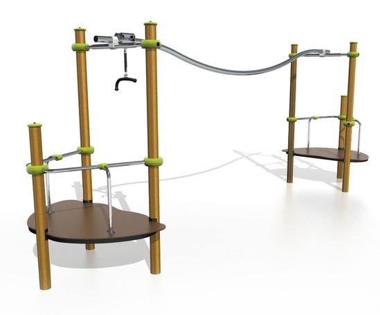 Aerospeed zip wire - J2582