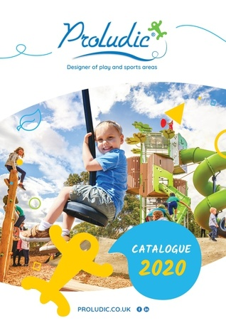 Proludic's new 2020 catalogue now available