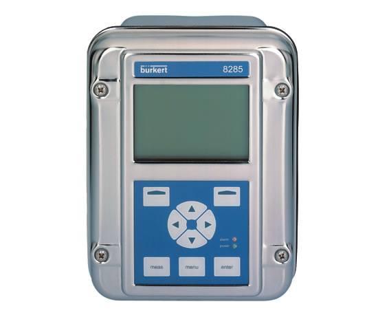 Type 8285 analytical transmitter