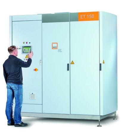 Bespoke evaporator system