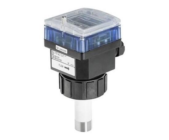 Full bore mag flowmeter