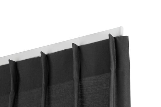 2200 hand-drawn curtain rails