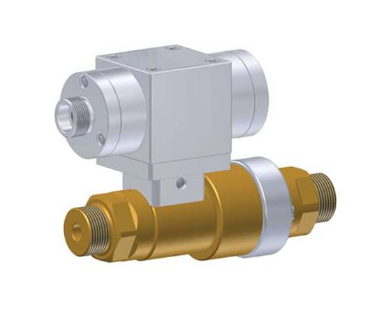 Tv17ge High Pressure Linear Valve Pneumatic Ac Fluid Technology Esi Enviropro