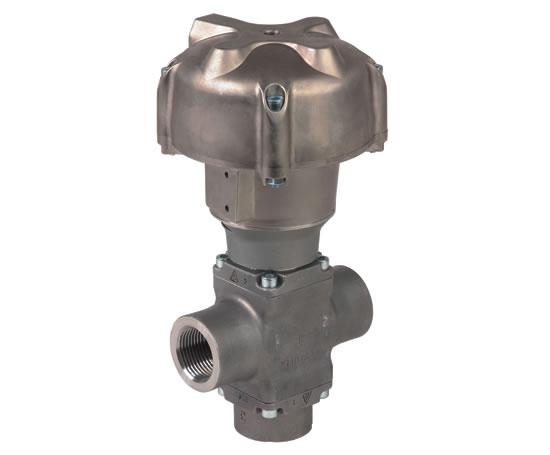 3 2 pressure operated piston type valves asco numatics esi enviropro. Black Bedroom Furniture Sets. Home Design Ideas