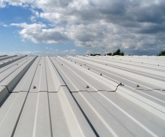 As insulated roof cladding panels a steadman esi