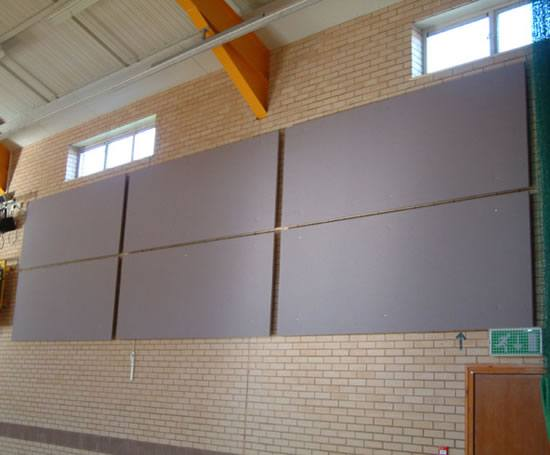 Rpg Bad Panel Combined Acoustic Absorber Diffuser