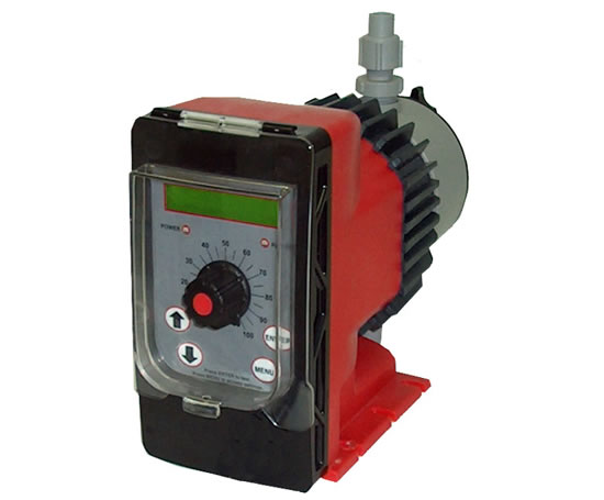 MicroTron Series A chemical metering pump | Control Water