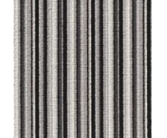 RocknRoll Striped Wool Carpet Alternative Flooring