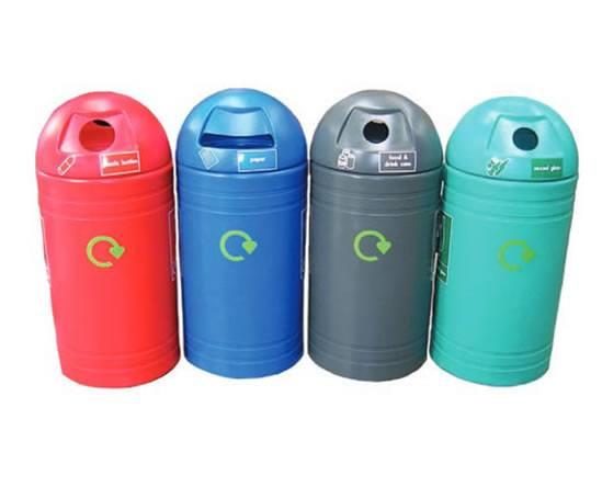 Westminster Recycle indoor recycling bin