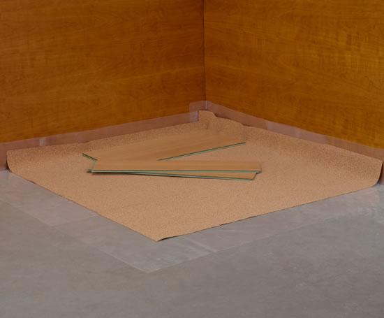 Laminate flooring use laminate flooring underlay for Laminate flooring underlay