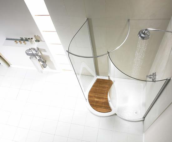 Walk In Shower Enclosures Uk