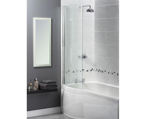 Shine Bath Screens Aqualux Products Esi Interior Design