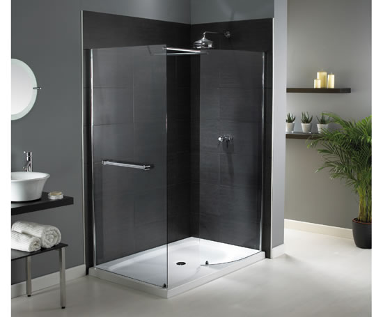 Shine Walk In Shower Enclosures Aqualux Products Esi