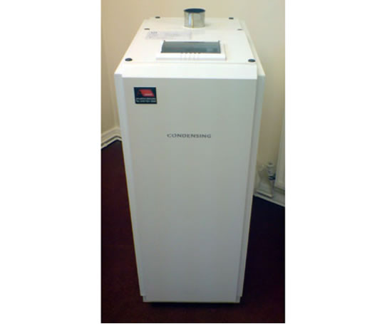 Nhc Oil Fired Combination Condensing Boilers Atlantic