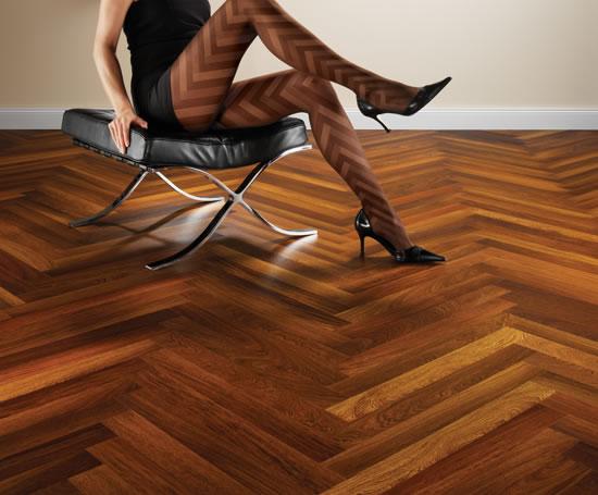 Panga Panga Hardwood Flooring BOEN UK ESI Interior Design