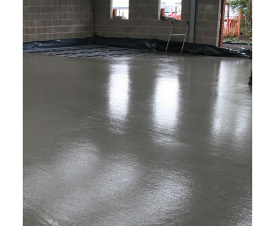Self Compacting Concrete (SCC) – Advantages And Disadvantages