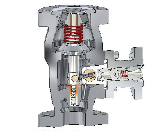 Image result for Automatic Recirculation Valve