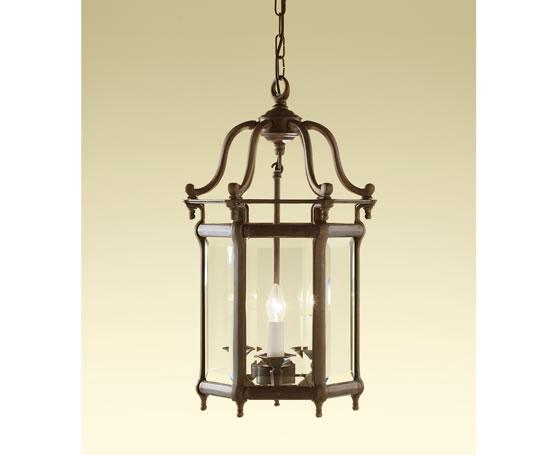 Georgian Classic Interior And Exterior Lanterns Chelsom Esi Interior Design