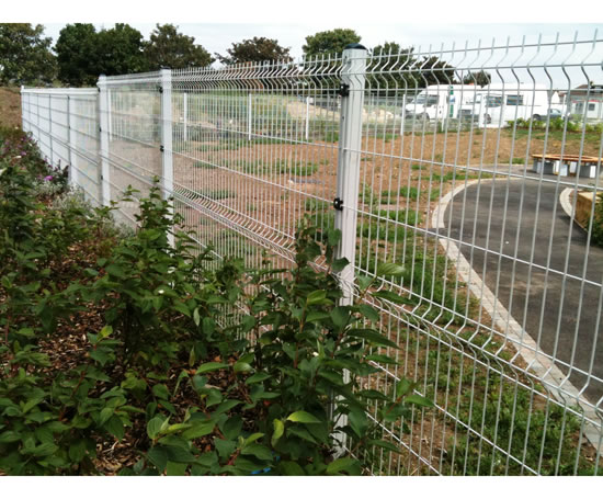 Fencing Packages For Bsf Programmes Kent Chestnut