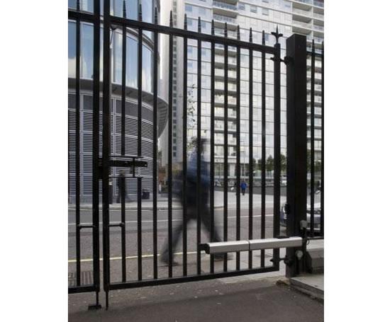 Bespoke Architectural Railings Westminster School