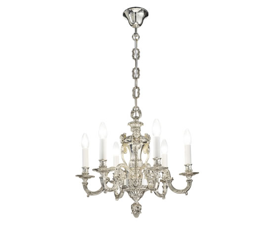 Baroque chandelier christopher hyde esi interior design baroque chandelier aloadofball Image collections