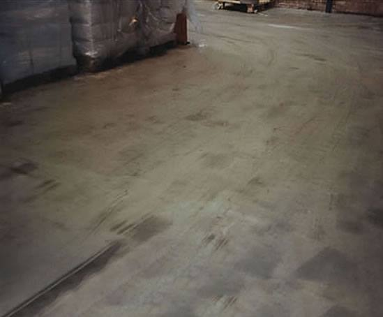 Product Concrete Flooring : Counterfloor chemical resistant concrete floor system