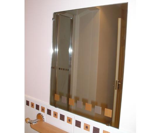 Creative Glass & Mirrors