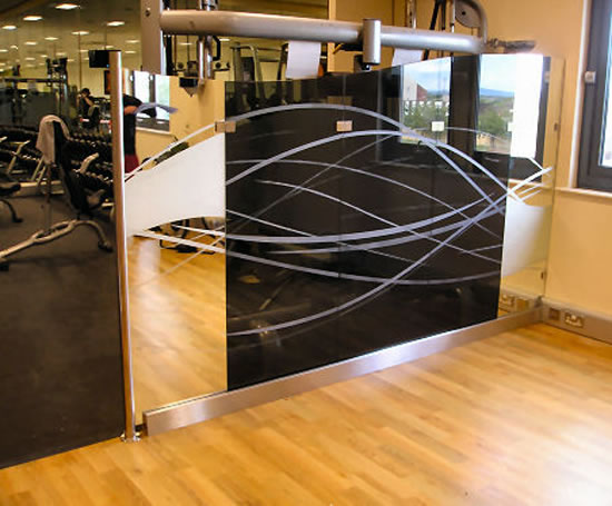 creative office partitions. Bespoke Glass Partitions | Creative \u0026 Mirrors ESI Building Design Office A