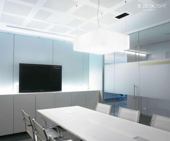 Jeti Plano H 260 C Light Box Deltalight Esi Interior