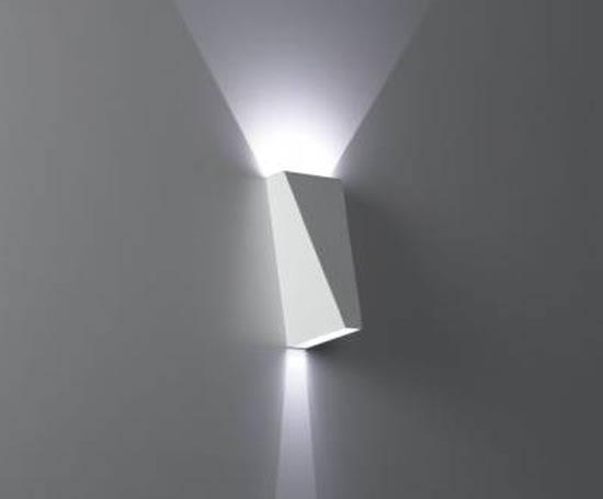 Large Internal Wall Lights : Topix 304 17 01 wall light Deltalight ESI Interior Design