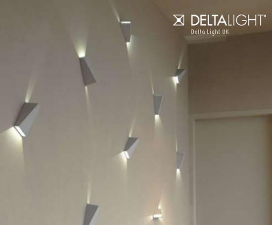 Topix 304 17 01 Wall Light Deltalight Esi Interior Design