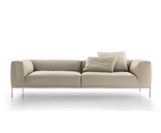 B b italia frank sofa domain esi interior design for Sofa bb italia