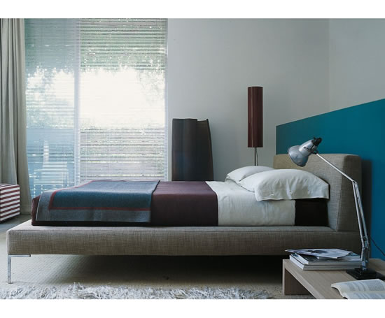 B b italia and maxalto beds domain esi interior design for B and b italia beds