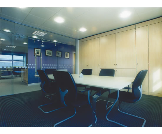 Meeting And Conferencing Furniture