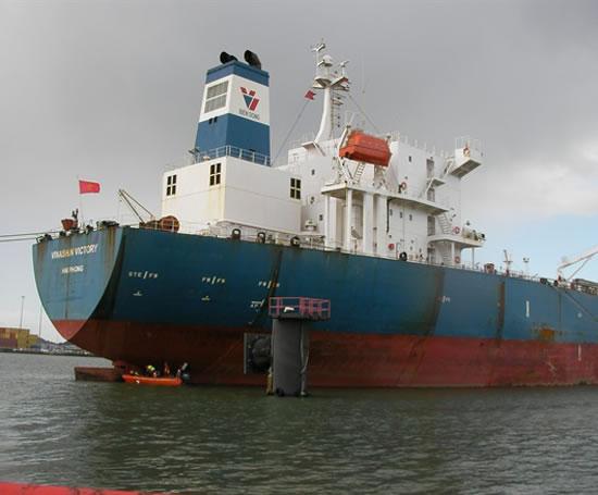 Specialist marine engineering
