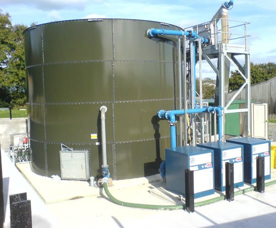 Water Treatment Company Product : Water effluent treatment contractors jacopa esi
