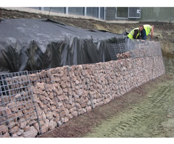Sleeper Retaining Wall Steel Posts Uk Retaining Wall