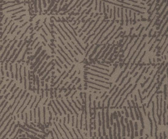 Flotex ® Tile Samoa Flocked Flooring