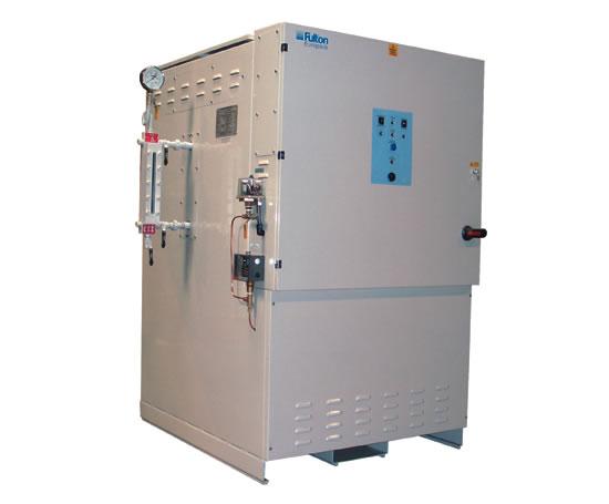 Electric Steam Boiler ~ Europack electric steam boiler fulton esi building