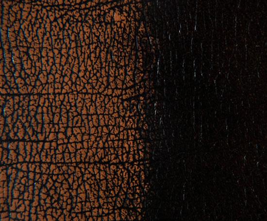 Birch Antique Fine Corrected Grain Leather Futura